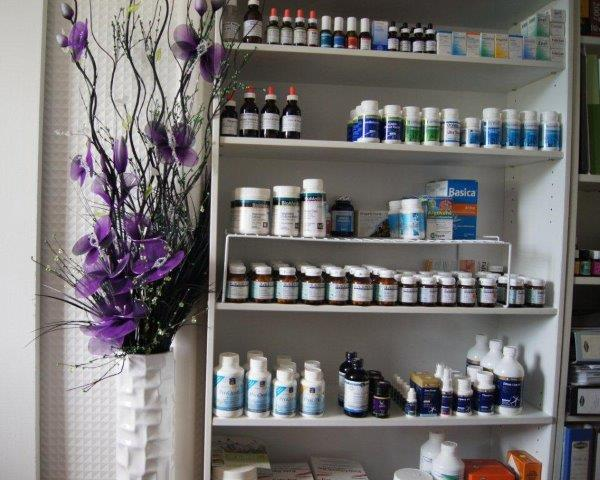 Veronica Mander, Homeopath Brisbane