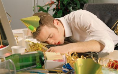 Help for holiday hangovers and overindulgence