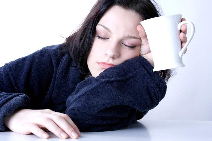 Fighting fatigue with homeopathy
