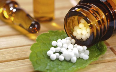 What does a homeopath do?