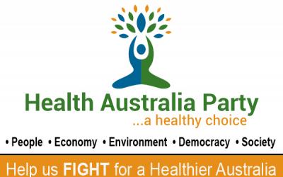 Vote for Health