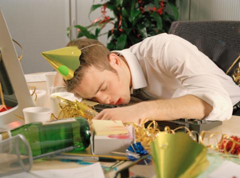 Help for Christmas and holiday overindulgence!