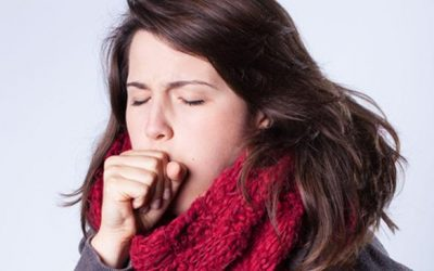 How to make annoying coughs go away