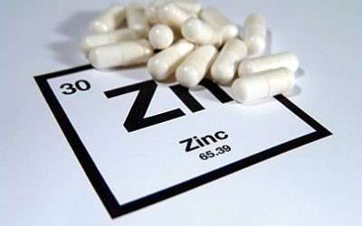 Are you getting enough zinc?