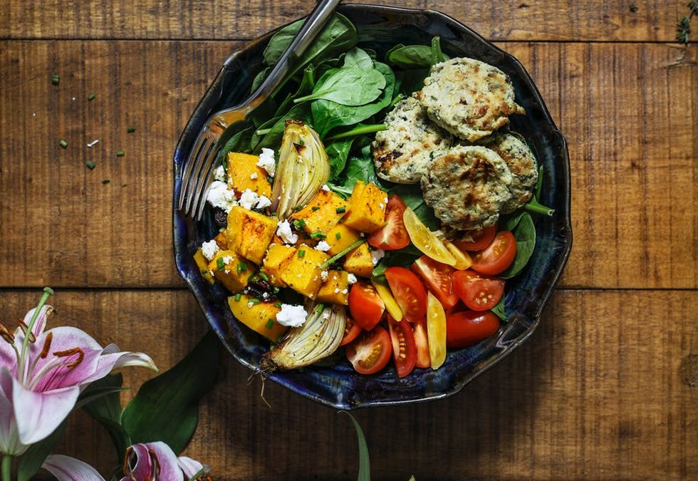 Are You A Healthy Vegetarian?